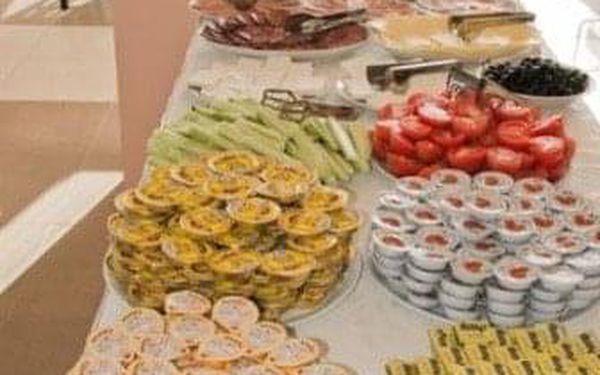 Hotel ANCORA BEACH, Primorsko, Bulharsko, Primorsko, letecky, snídaně v ceně3