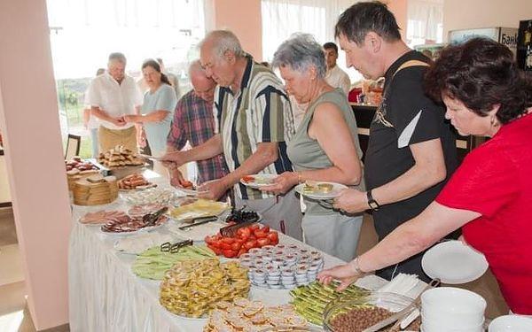 Hotel ANCORA BEACH, Primorsko, Bulharsko, Primorsko, letecky, snídaně v ceně4