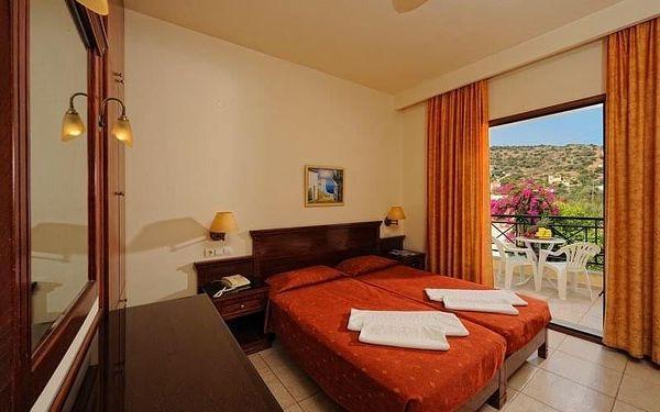 Maria Lambis Apartments, Kréta, Řecko, Kréta, letecky, bez stravy3