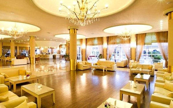 HOTEL KIPRIOTIS VILLAGE, Kos, Řecko, Kos, letecky, all inclusive4