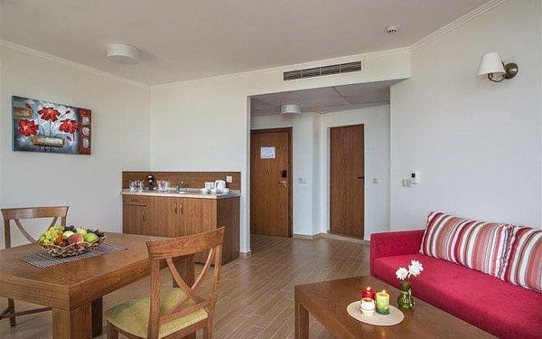 Hotel Miramar - Sozopol, Sozopol, Bulharsko, Sozopol, letecky, polopenze3