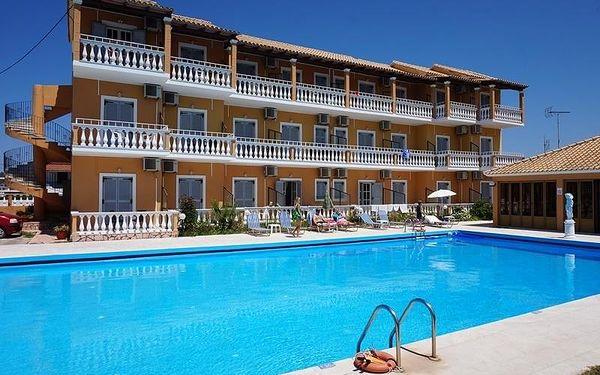 Hotel Bardis, Korfu, Řecko, Korfu, letecky, snídaně v ceně4