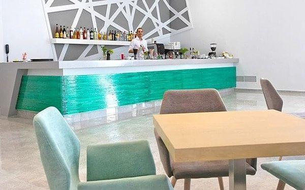 HOTEL AKTI IMPERIAL DELUXE SPA RESORT, Rhodos, Řecko, Rhodos, letecky, ultra all inclusive3