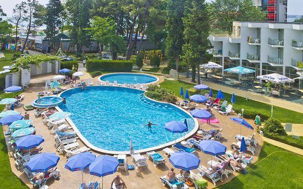 Hotel Avliga Beach, Slunečné Pobřeží, Bulharsko, Slunečné Pobřeží, letecky, polopenze3