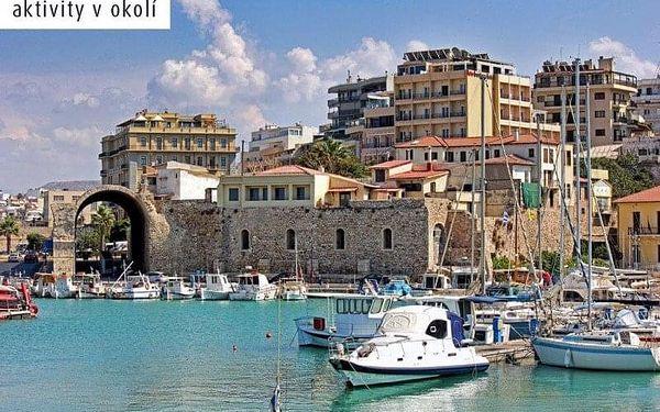 KYMA SUITES BEACH HOTEL, Kréta, Řecko, Kréta, letecky, plná penze3