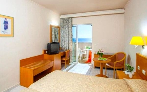 Amada Colossos Resort (ex Louis Colossos Beach), Rhodos, Řecko, Rhodos, letecky, all inclusive3