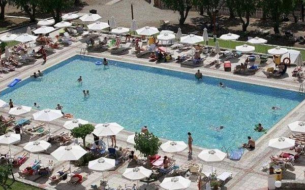 Amada Colossos Resort (ex Louis Colossos Beach), Rhodos, Řecko, Rhodos, letecky, all inclusive4