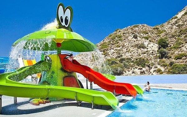 HOTEL BLUE LAGOON VILLAGE, Kos, Řecko, Kos, letecky, all inclusive5