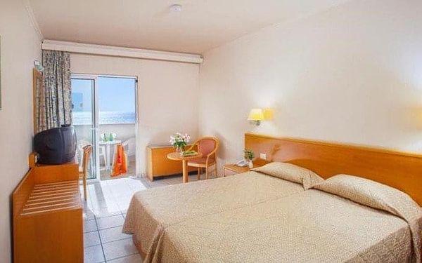 Amada Colossos Resort (ex Louis Colossos Beach), Rhodos, Řecko, Rhodos, letecky, all inclusive5