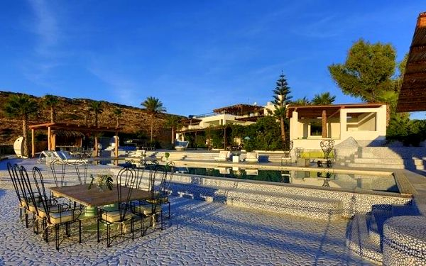 Agalia Luxury Suites Hotel, Ios, Řecko, Ios, letecky, snídaně v ceně5