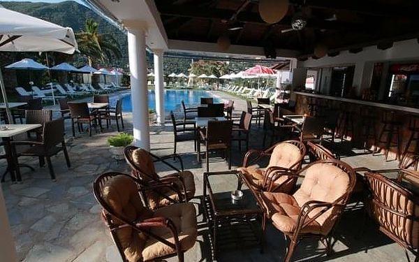 Yannis Hotel, Korfu, Řecko, Korfu, letecky, snídaně v ceně4