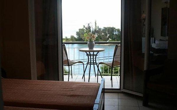Aegli Hotel, Korfu, Řecko, Korfu, letecky, snídaně v ceně4