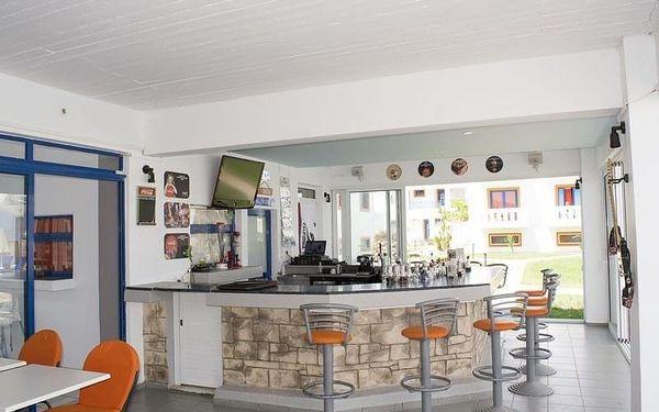 Bouradanis Village Hotel, Kos, Řecko, Kos, letecky, polopenze4