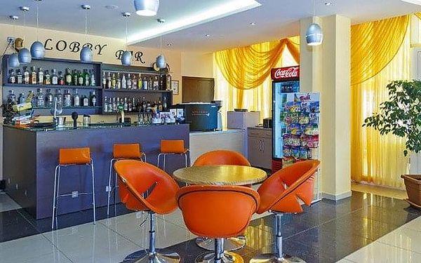 HOTEL PLAMENA PALACE, Primorsko, Bulharsko, Primorsko, letecky, snídaně v ceně2