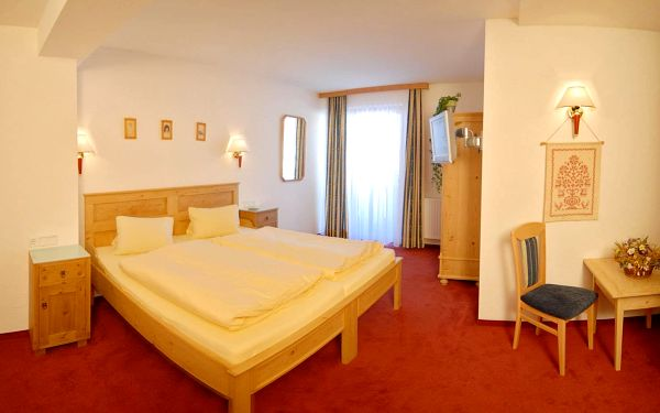 Hotel Kielhuberhof, Štýrsko, vlastní doprava, polopenze3