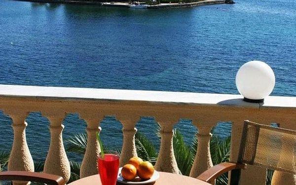 Aegli Hotel, Korfu, Řecko, Korfu, letecky, snídaně v ceně5