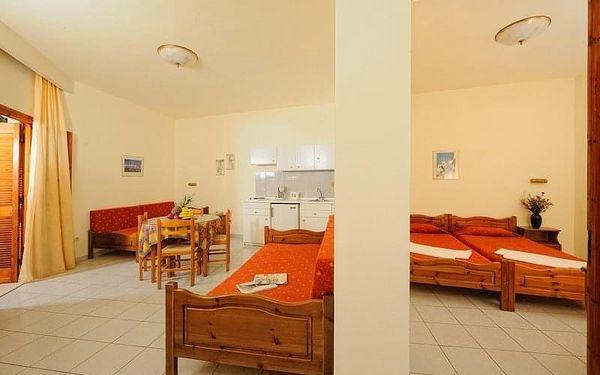 Maria Lambis Apartments, Kréta, Řecko, Kréta, letecky, bez stravy4