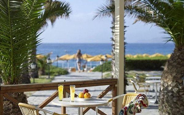 Atlantica Porto Bello Beach, Kos, Řecko, Kos, letecky, all inclusive3