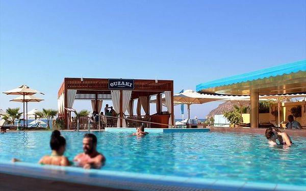 Thalassa Beach hotel, Kréta, Řecko, Kréta, letecky, snídaně v ceně3