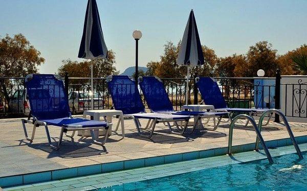 Andreolas Beach, Zakynthos, Řecko, Zakynthos, letecky, snídaně v ceně3