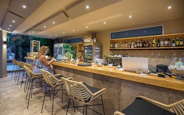 Hotel Potos, Thassos, Řecko, Thassos, letecky, snídaně v ceně3