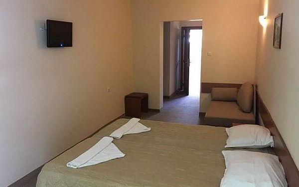 Kamenec Hotel, Nesebar, Bulharsko, Nesebar, letecky, all inclusive4