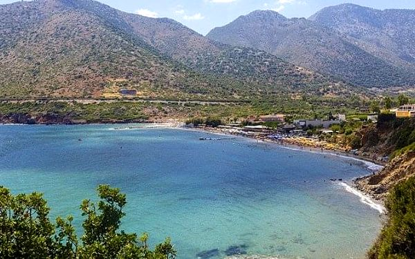 HOTEL LISA MARY, Kréta, Řecko, Kréta, letecky, all inclusive5