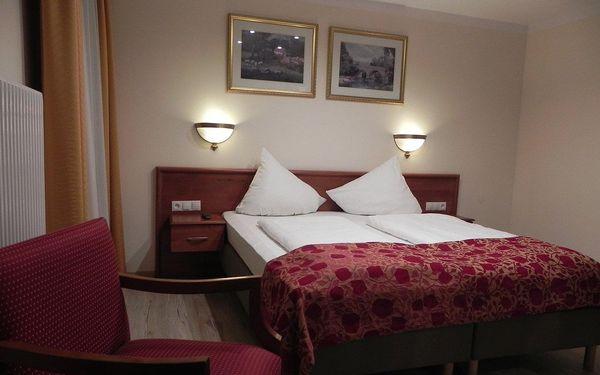 Hotel Beretta, Tyrolsko, vlastní doprava, snídaně v ceně3
