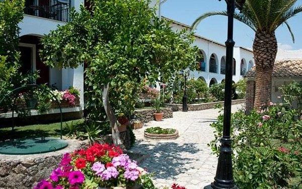 Iliada Beach, Korfu, Řecko, Korfu, letecky, snídaně v ceně5