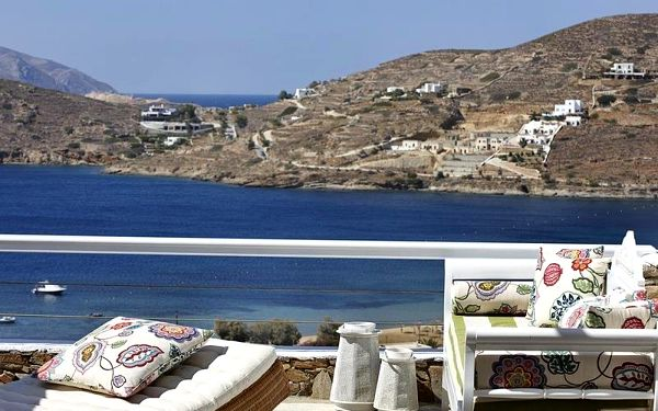 Liostasi Ios Hotel, Ios, Řecko, Ios, letecky, snídaně v ceně5