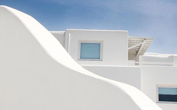 Cavo Tago hotel, Mykonos, Řecko, Mykonos, letecky, snídaně v ceně3