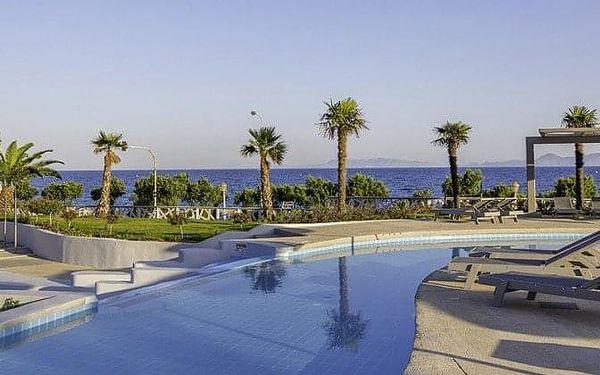 HOTEL AKTI IMPERIAL DELUXE SPA RESORT, Rhodos, Řecko, Rhodos, letecky, ultra all inclusive5