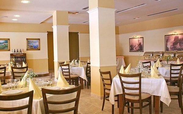 HOTEL DETELINA, Zlaté Písky, Bulharsko, Zlaté Písky, letecky, snídaně v ceně3
