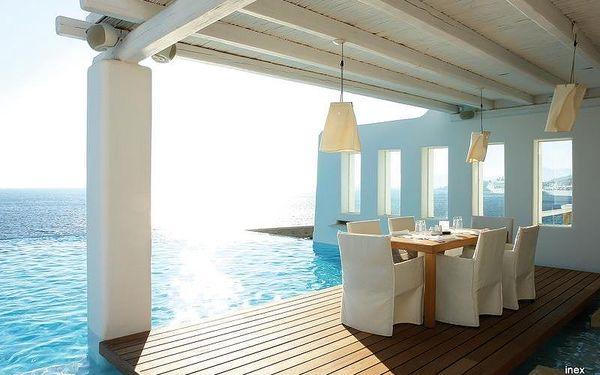 Cavo Tago hotel, Mykonos, Řecko, Mykonos, letecky, snídaně v ceně4