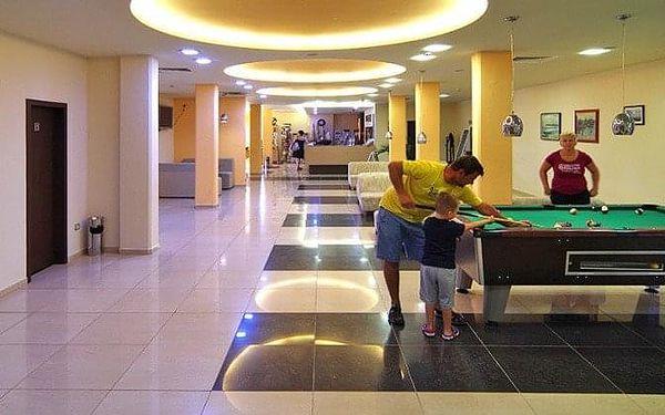 HOTEL PLAMENA PALACE, Primorsko, Bulharsko, Primorsko, letecky, snídaně v ceně3