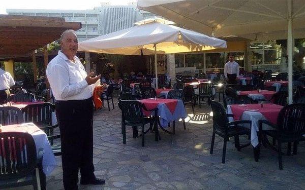 Atlantis Hotel, Kos, Řecko, Kos, letecky, all inclusive4