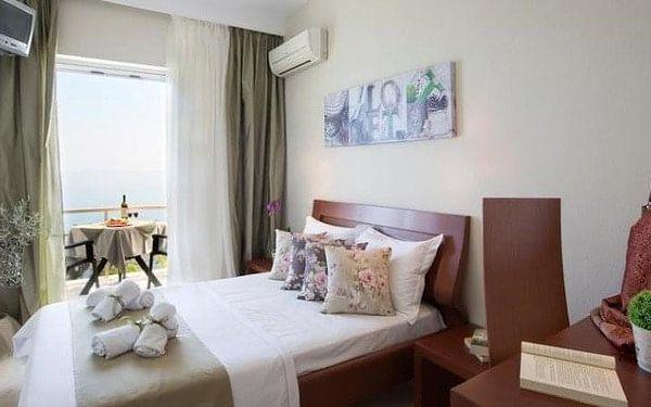 Aurora Hotel, Korfu, Řecko, Korfu, letecky, snídaně v ceně4