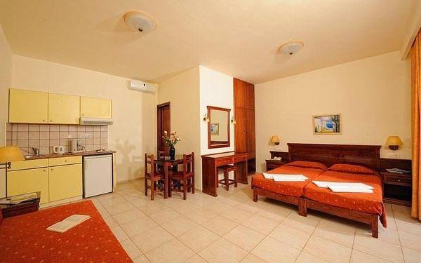 Maria Lambis Apartments, Kréta, Řecko, Kréta, letecky, bez stravy5