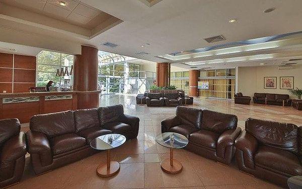 Hotel Kaliakra Mare, Albena, Bulharsko, Albena, letecky, all inclusive3
