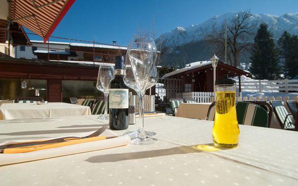 Hotel Beretta, Tyrolsko, vlastní doprava, snídaně v ceně4