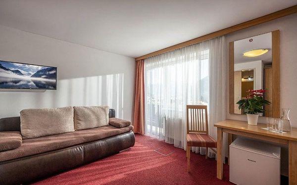 Hotel Edelweiss Maurach, Tyrolsko, vlastní doprava, polopenze4
