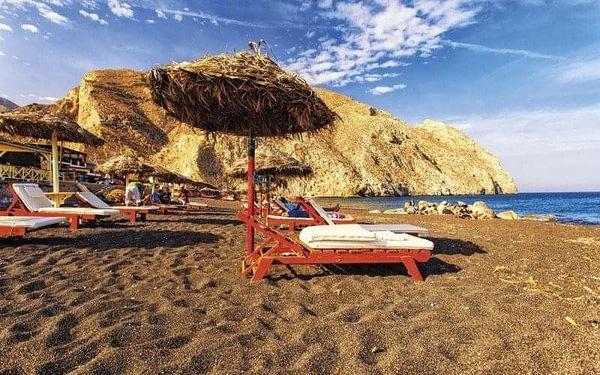 Villa Limnes, Santorini, Řecko, Santorini, letecky, bez stravy4