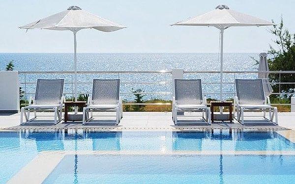 HOTEL REMETZO VILLAGE, Kefalonia, Řecko, Kefalonia, letecky, polopenze2