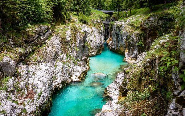 Slovinsko - ukrytý ráj mezi mořem a Alpami, autobusem, polopenze3