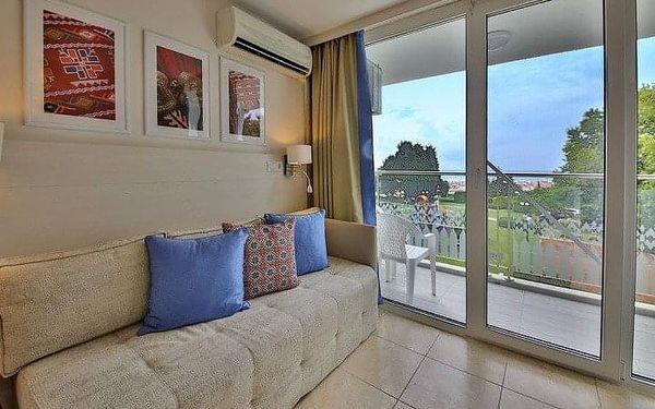 Hotel Kaliakra Mare, Albena, Bulharsko, Albena, letecky, all inclusive4