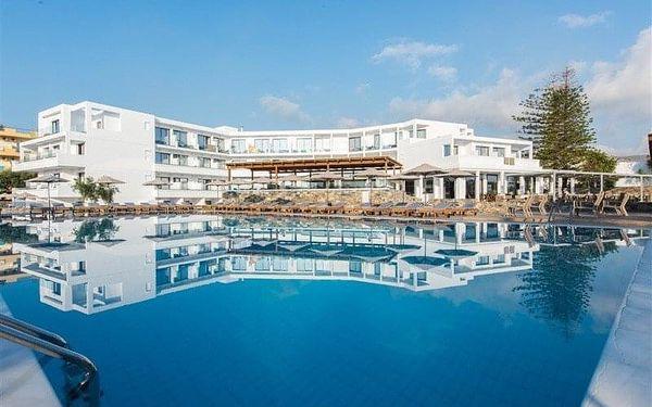 Řecko - Kréta letecky na 8-12 dnů, all inclusive
