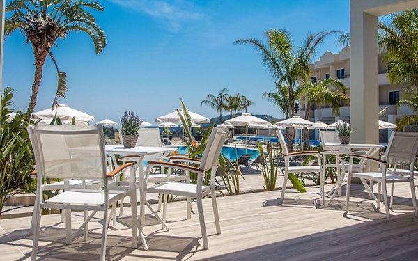 Venezia Resort Hotel, Rhodos, Řecko, Rhodos, letecky, all inclusive2