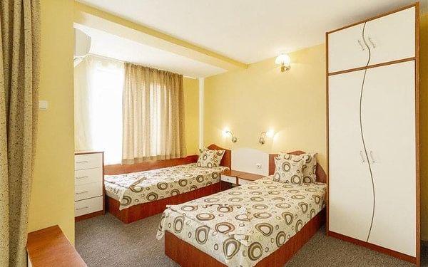 Hotel Silver, Zlaté Písky, Bulharsko, Zlaté Písky, letecky, all inclusive5
