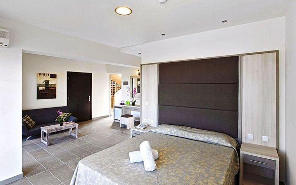 Venezia Resort Hotel, Rhodos, Řecko, Rhodos, letecky, all inclusive3