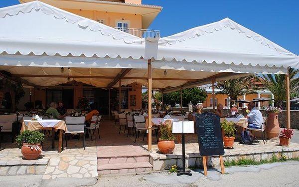 Studia Kapitan, Korfu, Řecko, Korfu, letecky, bez stravy5